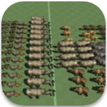 动物战争模拟器