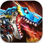 超强机甲恐龙游戏正版
