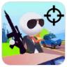 火柴人狙击手模拟器游戏下载