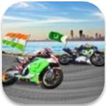 摩托车超级联赛游戏