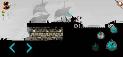 哦呵海盗船任务手游图1