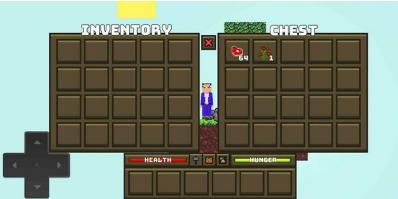 菜鸟生存模拟器游戏下载图3