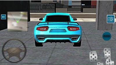 极速汽车驾驶图1