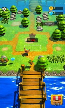 狐狸小镇图3