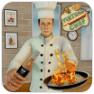 虚拟厨师厨房模拟器