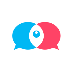 知聊交友app