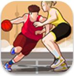 单挑篮球ios版