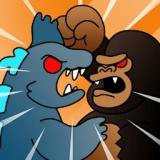 怪兽跑酷kaiju run