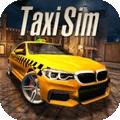出租车模拟2021最新版